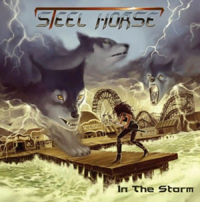 Steel Horse - In The Storm (2011) [mp3@320]